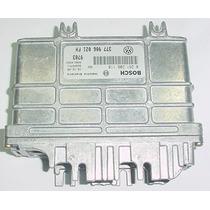 Unidade Injecao Gol Mi 1.0 8v Com Imobilizador 0261206118