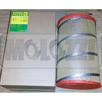 Filtro Ar Mb 1620 2006/ Om-906la - 1622 2001/ Om-924la