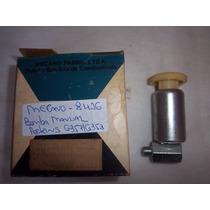 Bomba Manual Diesel (pistão) Perkins 6357/6358