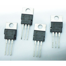 Transistor 9v Kit Com 4 Unidades Islv33036p3