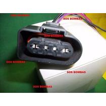 Conector Tampa Da Bomba Combustivel Fox Gasolina Ou Flex