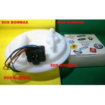 Conector Tomada Chicote Citroen C4 1.6i Flex Ano 2007 Acima