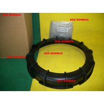 Rosca Plastica Do Tanque De Combustivel Do Prisma Gm Todos