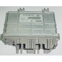 Unidade Injecao Gol 1.0 97/ Mi Bosch 0261204272