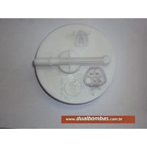 Tampa Bomba Combustivel Corolla Fielder 1.8 16v Flex