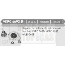 Reparo Bomba Agua Mb 608/708 - Toyota Bandeirante - Om-314