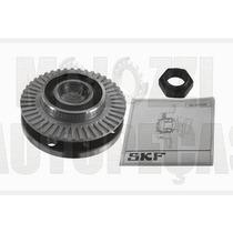 Rolamento Roda Fiat Tipo 2.0 - Freio Traseiro C/abs - Kit Tr