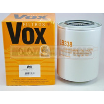 Filtro Oleo Valmet 685/785/885/985 98/ Mwm - Serie 100 Trato