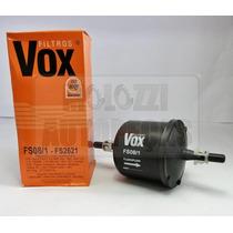 Filtro Combustivel Vw Gol/parati/saveiro/kombi Mi 97/ Todos