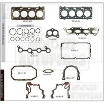 Jogo Juntas Motor Vw Gol/parati 1.0 16v 97/2001 Mi - Junta C