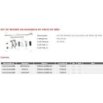 Reparo Alavanca Vw Fusca/brasilia - Freio De Amo
