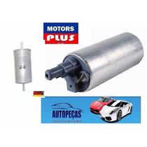 Bomba+filtro Combustivel Bmw E36 325 316 318 320 E 323 90/99