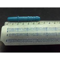 Conector Engate Rapido Gasolina 8mm Comprimento 60mm