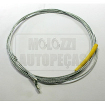 Cabo Acelerador Vw Fusca 1300/1300 L/1500 - Carburador Simpl