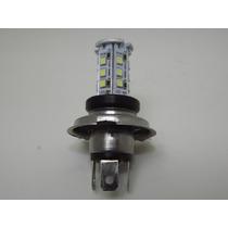 Lampada Do Farol Titan 125/150 Ybr / Fazer / Cbx 250led12006