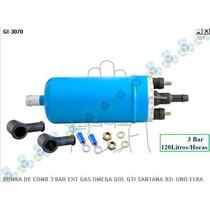 Bomba Combustivel Gm Omega 3.0 4.1i Mpfi 92/... - Gauss