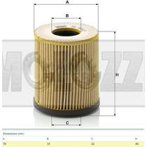 Filtro Oleo Fiat Palio/siena/strada/idea/doblo/bravo/punto 1