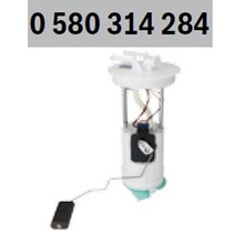 Bomba Combustivel 0 580 314 284 Bosch Focus Flex 10 Acima