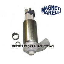 Bomba Combustível Peugeot 406 2.0 206 1.6 16v Gasolina