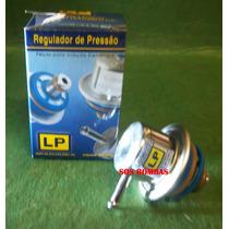 Regulador Pressão 3,5 Bar Peugeot 106 Ano 1997 Em Diante