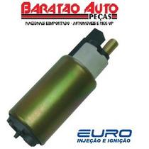 Bomba Eletrica De Combustivel Refil Clio 95/...