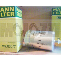 Filtro Combustivel Vw Passat Alemao 1.8/2.0/2.8 - 96/