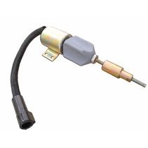 Valvula Solenoide Corte Combustivel Volks 24v - Tar130805