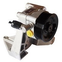 Bomba Direção Hidraulica Ducato 2.3 16v Multijet