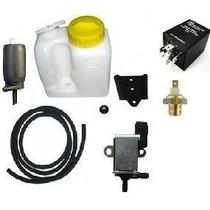 Kit Injetor Gasolina Partida Frio Universal Automatico
