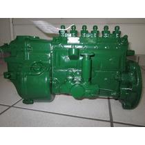 Bomba Injetora Diesel Mb 1113 (om352) Revisada !!!