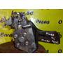 Bomba Injetora Vw Kombi / Saveiro Diesel Completa