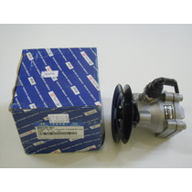 Bomba Direção Hidraulica L200 Gl/gls ( Original Mobis )