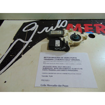 Motor Maquina De Vidro Porta Traseira L.d Bora E Golf Origin