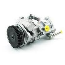 Bomba Direção Hidraulica Frontier 2.8 Mwm + Vácuo