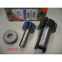 Reparos De Engr. Da Bomba De Oleo Fiat Ducato 2.5 /2.8 Turbo