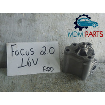 Bomba De Oleo Original Motor Ecosport Focus 2.0 16v Duratec