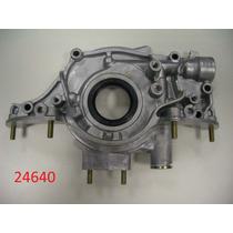 Bomba De Oleo Motor Honda Civic 1.7 16v. 01/ D17z2/ D17z3