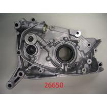 Bomba Oleo Motor Mitsubishi L200 2.5 8v.02/ Hpe Turbo Diesel
