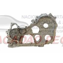 Bomba Oleo Motor Toyota Hilux 2.5 16v Turbo Apos 05 2kd-ftv