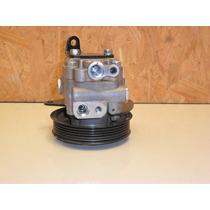 Bomba Da Direção Hidraulica Land Rover Discovery 3.0