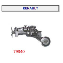 Bomba De Oleo Renault Scenic /laguna 2.0 16v. F4r 2001/...