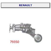 Bomba Oleo Renault Scenic 2.0 16v. 2002/.. 24 Dentes
