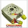 Resfriador Radiador De Oleo Vw Golf 1.8 2.0 Turbo 028117021l