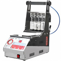 Maquina Teste Limpeza Bicos Injetor Planatc 1l Lb-16000 Inox
