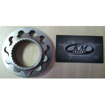 Engrenagem Bomba Oleo Toyota Hilux 3l 2.8 E 5l 3.0 ../04