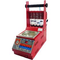 Máquina Teste Limpeza Bico Injetor Lb30000 Planatc