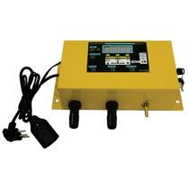 Shampoozeira Eletrônica Digital Lava Rapido Planatc Shp-5000