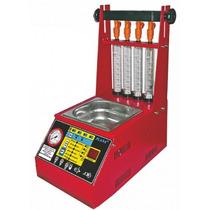Maquina Teste Limpeza Bico Injetor Planatc Lb-14000 Gii Est