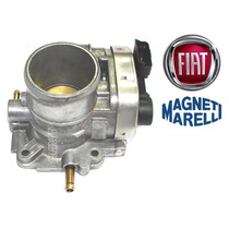 Corpo Borboleta Fiat Palio Siena Doblo 1.8 8v 48smg2 7084164