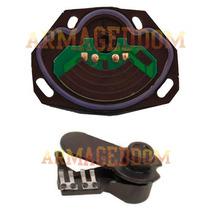 Sensor Borboleta Potenciometro Tipo 1.6 Golf 1.8 106 1 Bico